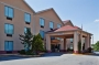 Hotel Holiday Inn Express & Suites Hiawassee