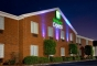 Hotel Holiday Inn Express Savannah