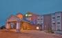 Hotel Holiday Inn Express Kansas City-Bonner Springs