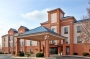 Hotel Holiday Inn Express  & Suites Lansing-Leavenworth