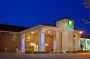 Hotel Holiday Inn Express Lincoln