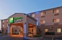 Hotel Holiday Inn Express Tulsa-Woodland Hills