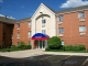 Hotel Candlewood Suites Chicago/naperville