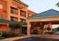Hotel Courtyard By Marriott Frederick