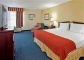 Hotel Holiday Inn Express Jonesboro