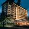 Hotel Taj Pamodzi