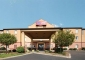 Hotel Comfort Suites Miamisburg