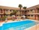 Hotel Ramada Limited Santa Cruz Water Street