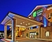 Hotel Holiday Inn Express  & Suites Edmond