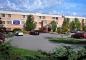 Hotel Fairfield Inn By Marriott Burlington/williston