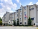 Hotel Microtel Inn & Suites By Wyndham Daphne/mobile