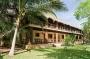 Hotel Lodge At Uxmal