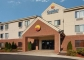 Hotel Comfort Inn & Suites University South
