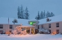 Hotel Holiday Inn Express  & Suites Great Barrington