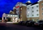 Hotel Fairfield Inn & Suites By Marriott Saratoga Malta