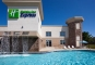 Hotel Holiday Inn Express Wisconsin Dells