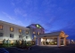 Hotel Holiday Inn Express Toledo-Oregon