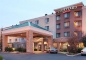 Hotel Courtyard By Marriott Sacramento Folsom
