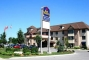 Hotel Best Western Plus Burlington Inn & Suites