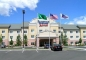Hotel Fairfield Inn And Suites By Marriott Yakima