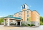 Hotel Comfort Inn & Suites Lookout Mountain