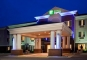 Hotel Holiday Inn Express  & Suites Vermillion