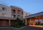 Hotel Courtyard By Marriott Amarillo West/medical Center