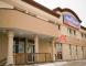 Hotel Howard Johnson Express Inn - Winnipeg West