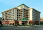 Hotel Courtyard By Marriott Oklahoma City Downtown