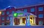 Hotel Holiday Inn Express Campbellsville