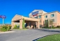 Hotel Fairfield Inn & Suites By Marriott San Angelo
