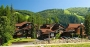Hotel Kandahar Lodge At Whitefish Mountain Resort
