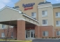 Hotel Fairfield Inn & Suites By Marriott Indianapolis Noblesville