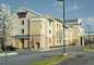 Hotel Fairfield Inn & Suites By Marriott Worcester Auburn