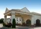Hotel Comfort Inn Hanceville