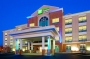 Hotel Holiday Inn Express  & Suites Woodbridge