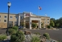 Hotel Hampton Inn & Suites Red Bluff