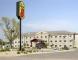 Hotel Super 8 Topeka Kansas