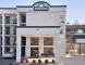 Hotel Days Inn Kodak - Sevierville Interstate Smokey Mountains