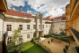 Hotel Mamaison Suite  Pachtuv Palace Prague