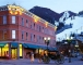 Hotel Independence Square Lodge By Frias