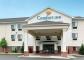 Hotel Comfort Inn Kalamazoo