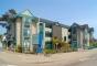 Hotel Motel Santa Cruz