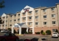 Hotel Fairfield Inn By Marriott Branson