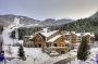 Hotel First Tracks Lodge - Whistler
