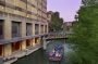 Hotel Drury Plaza  San Antonio Riverwalk