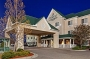 Hotel Country Inn & Suites By Carlson, Augusta At I-20, Ga