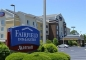 Hotel Fairfield Inn By Marriott Fort Walton Beach-Eglin Afb