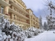 Hotel Grand  Im Waldhaus Flims Mountain Resort & Spa