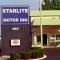 Hotel Starlite Motor Inn Absecon